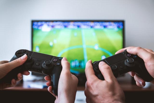 誰かとゲームをする事は誰かと仲良くなるための格好のアクティビティ