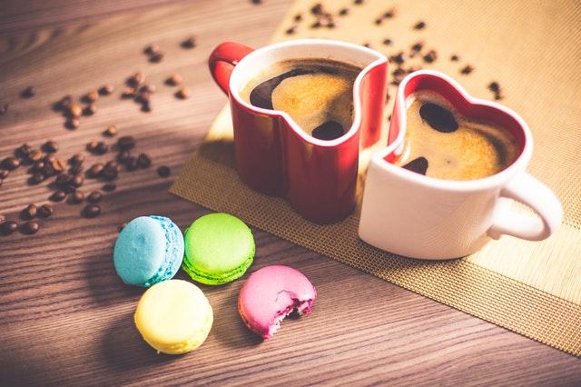 誰かと仲良くなりたいのなら甘いものを食べると良いらしい 対人魅力の恋愛心理学2