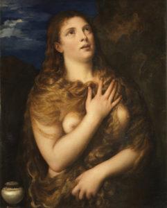 【美術の時間10】西洋美術におけるヌードについて。なぜ女性の裸が描かれるのか?