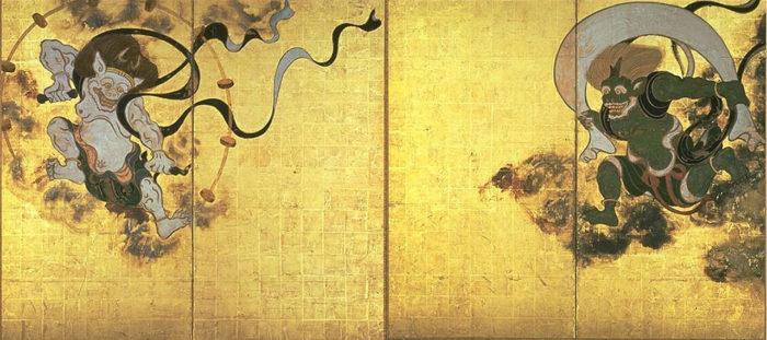 【美術の時間11】日本美術の昔から今にいたるまでの流れをざっとまとめました。