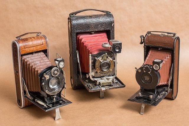 絵画の持つ記録性の役割は写真にとって代わられた。