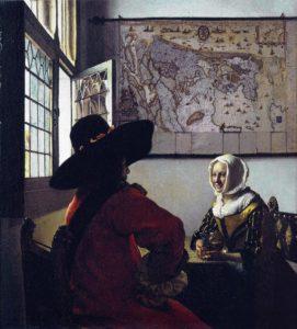 【美術の時間13】絵画の記録性について。写真の登場で絵画の記録性の役割は取って変わられたが、物語を写す役割は残っている。美術の役割の変遷。