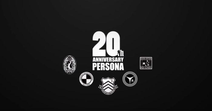 ペルソナシリーズ20周年作品としてリリースされた本作。©ATLUS ©SEGA All rights reserved.