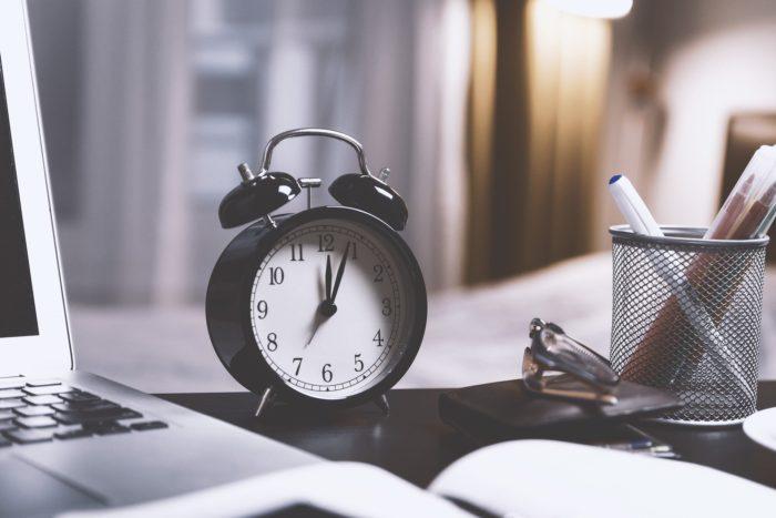 睡眠不足の害についてのまとめ